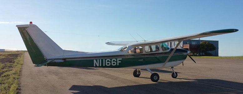 Flight School Foothills Aviation
